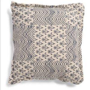 """Other - 20x20"""" accent pillow shams"""